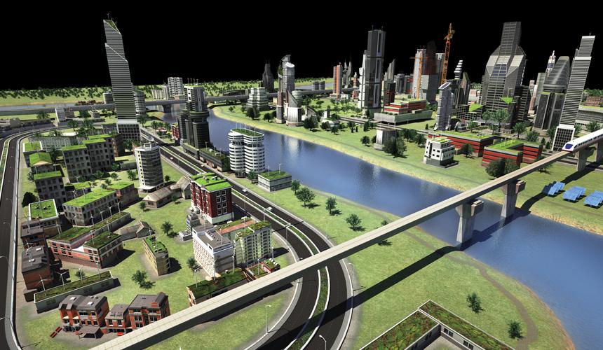 Опыт использования ПО Autodesk Civil 3D в ООО «ИПИТ» при проектировании объектов железнодорожной инфраструктурных