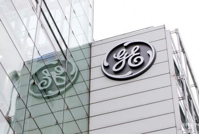«Антонов» и «Укрзализныця» станут партнерами General Electric