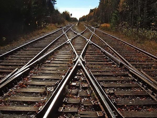 «Укрзализныця» построит железную дорогу в Иране