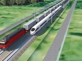 Литва подпишет договор по проекту Rail Baltica