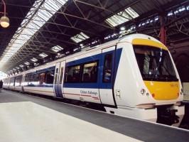 Британская железная дорога откажется от билетов