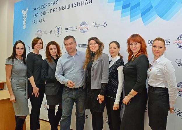 10 ноября 2016 года сотрудники ООО «ИПИТ» посетили семинар-тренинг «Участие в международных тендерах. Просто о сложном»