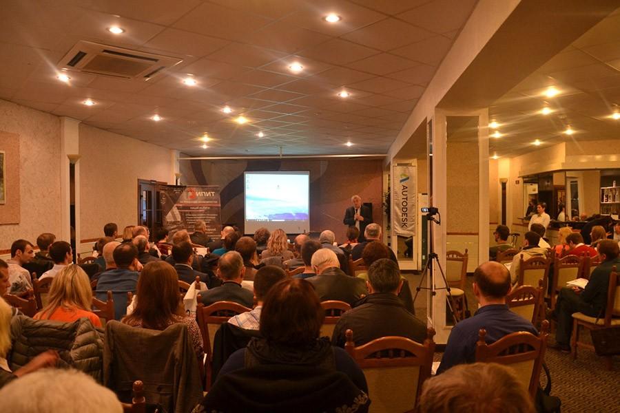 Результаты форума «BIM технологии в строительстве и инфраструктуре»